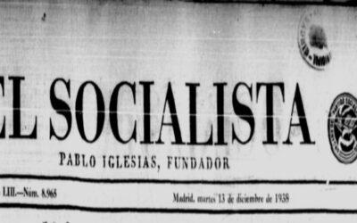 Sucedió en 1938: España al final de la guerra civil