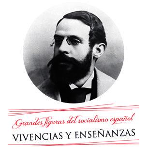 Grandes Figuras del Socialismo Español: Jaime Vera