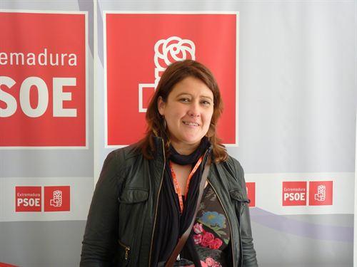 """María Teresa Macias: """"¿Qué vamos a hacer los socialistas con la PAC si ganamos el 20D?"""""""
