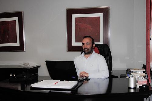 Miguel Ángel Morales: Monago y el 'Síndrome Ibarra'. 'Hood Robin' y la falsa izquierda