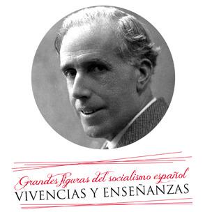 Grandes Figuras del Socialismo Español: Julián Besteiro