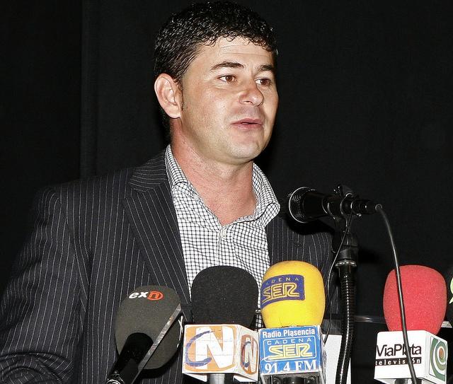 """Carlos Labrador: El """"Impuesto al Sol"""" del Partido Popular"""