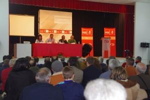 II Jornada de Historia del Socialismo -PSOE provincia de Cáceres-