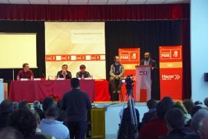 II Jornadas de Historia del Socialismo -PSOE provincia de Cáceres-