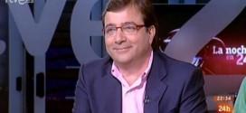 Fernández Vara registrará ante notario 50 medidas a ejecutar con fecha concreta cuando gobierne la Junta