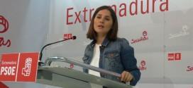 Gil Rosiña: Asistimos a un deterioro histórico de los servicios sociales desde que gobierna Monago