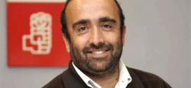 """Miguel Á. Morales: """"Extremadura a la izquierda"""""""