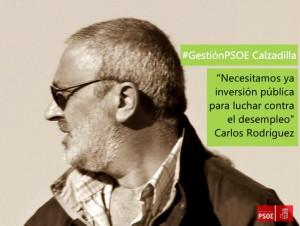 Carlos Carlos Rodríguez