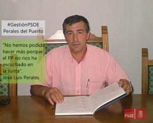 José Luis Perales Crespo