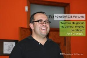 José Vicente Granado