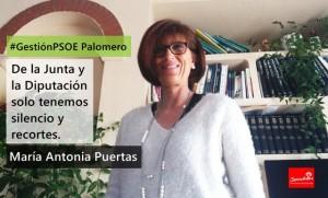 María Antonia Puertas