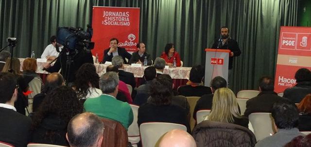 """Miguel Ángel Morales: """"El verdadero adversario está en la derecha»"""