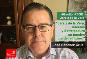 José Bonifacio Sánchez Cruz