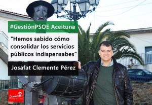 Josafat Clemente Pérez