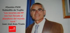 Juan José Anes Tirado