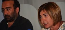 La Ejecutiva Provincial propone a Rosario Cordero como Presidenta de la Diputación carecereña