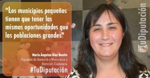 Mª Ángeles Díaz