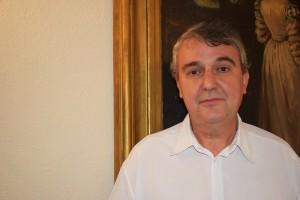 Manuel Mirón
