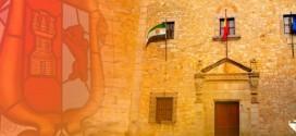 33 municipios cacereños reciben 549.000 euros en subvenciones nominativas para obras