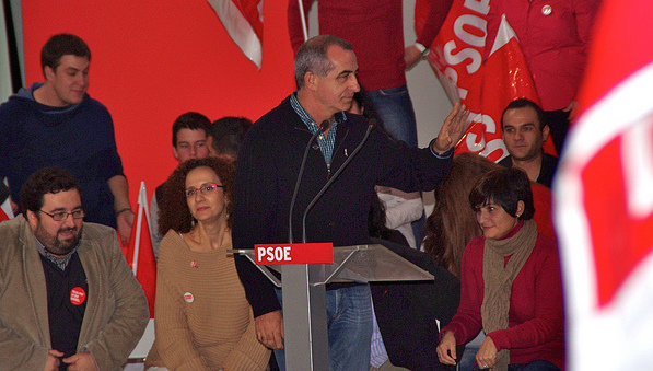 La Jornada de Historia del Socialismo del PSOE de la provincia de Cáceres llevará el nombre de Juan Ramón Ferreira Díaz