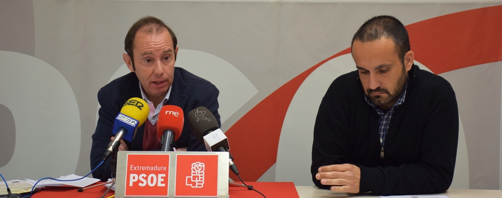 Fernando Ayala: «Los socialistas estamos muy orgullosos de nuestros 137 años de historia»