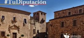 El Despoblamiento y la Igualdad de género, entre la formación que impartirá la Diputación de Cáceres