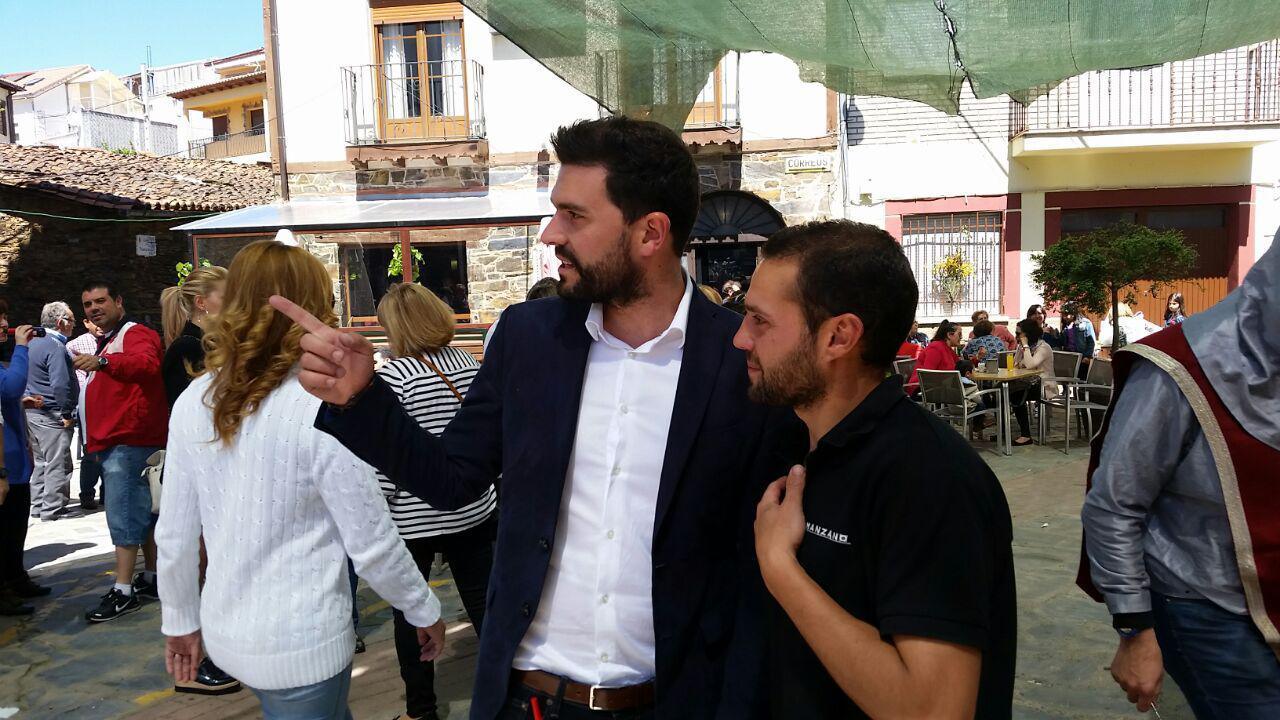 Diputación confirma que Ribera Oveja será incluido en el Camino de Santiago