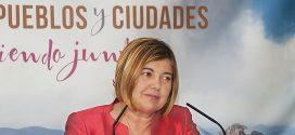 """Charo Cordero: """"Para cumplir los Objetivos de Desarrollo Sostenible internacionales, hay que cumplirlos antes a nivel local"""""""