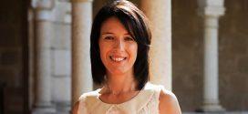 Esther Gutiérrez destaca la apuesta de la Junta de Extremadura por el plurilingüismo