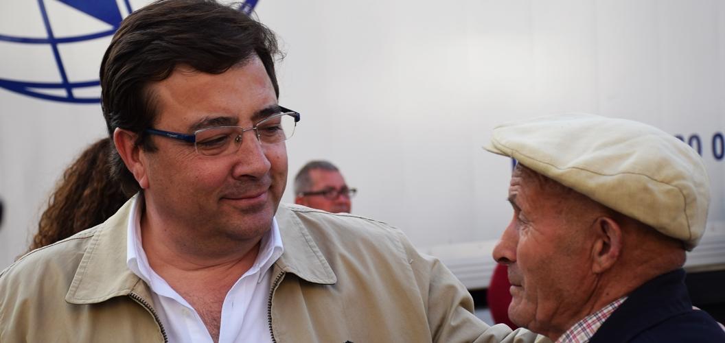El Ejecutivo autoriza 2 millones de euros para la contratación del servicio de teleasistencia domiciliaria en Extremadura