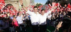 El objetivo del PSOE es ganar las elecciones municipales de junio de 2019