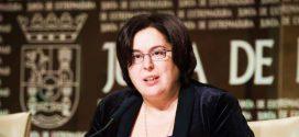 Begoña García sitúa el problema de la despoblación en el centro de la agenda política regional