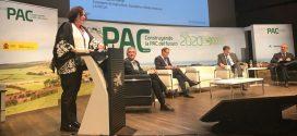 La Junta reclamará que la próxima PAC incluya precios justos para los productores y protección en la cadena alimentaria