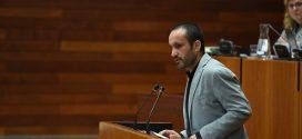 """Eduardo Béjar: """"Hemos mejorado la gestión de nuestros montes, tanto los públicos como los privados"""""""