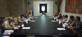 La Mesa del Diálogo del Tercer Sector de Extremadura se ha reunido para abordar la creación de la ley autonómica y los cambios en la gestión del 0,7% solidario del IRPF
