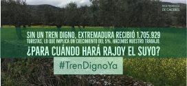 La Junta exige a RENFE la sustitución inmediata del parque móvil ferroviario que recorre Extremadura