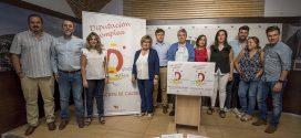 El gobierno socialista de la Diputación recuerda su compromiso con Cáceres y Plasencia
