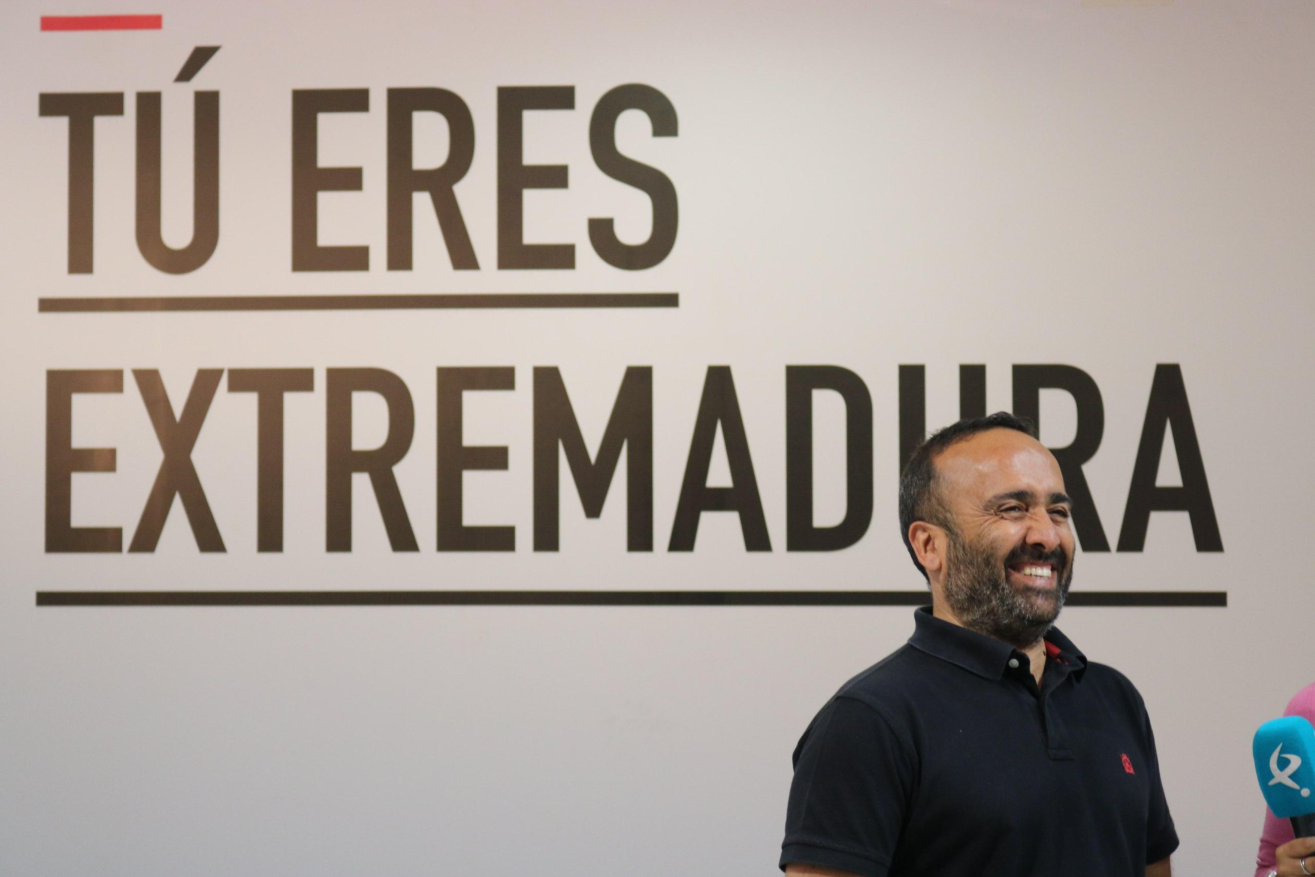 """Miguel Ángel Morales: """"Unidos para ganar"""""""