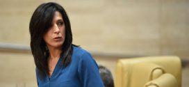 """Esther Gutiérrez: """"Con el 'Programa de Ayuda entre Iguales'  descendieron los casos de acoso escolar"""""""