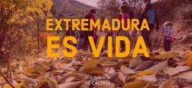 Éxito de participación en el novedoso Mes de las Reservas de la Biosfera de Monfragüe y Tajo Internacional