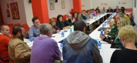 """Morales: """"Los Presupuestos darán a Extremadura un cambio de velocidad hacia la recuperación definitiva de la región"""""""