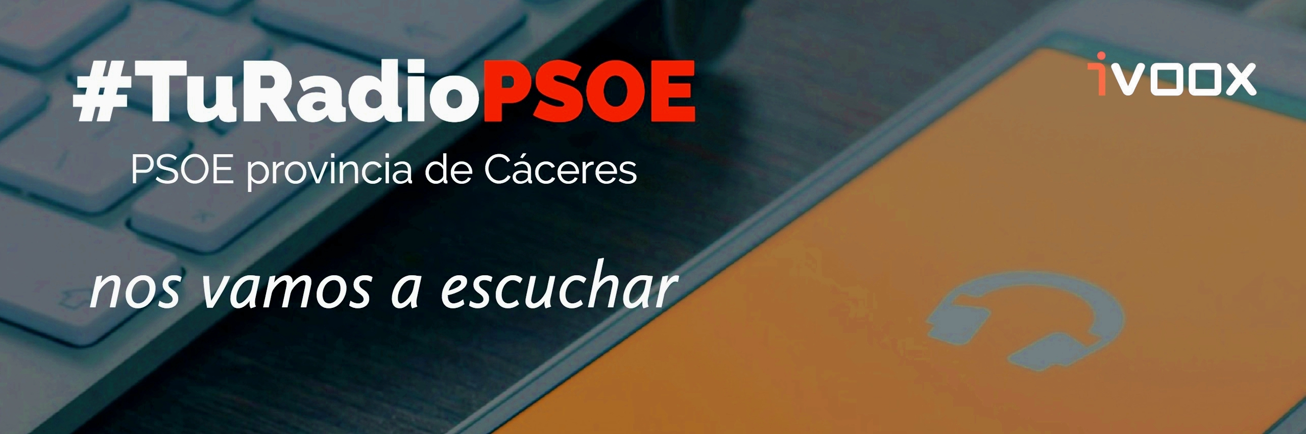 Ivoox PSOE Cáceres