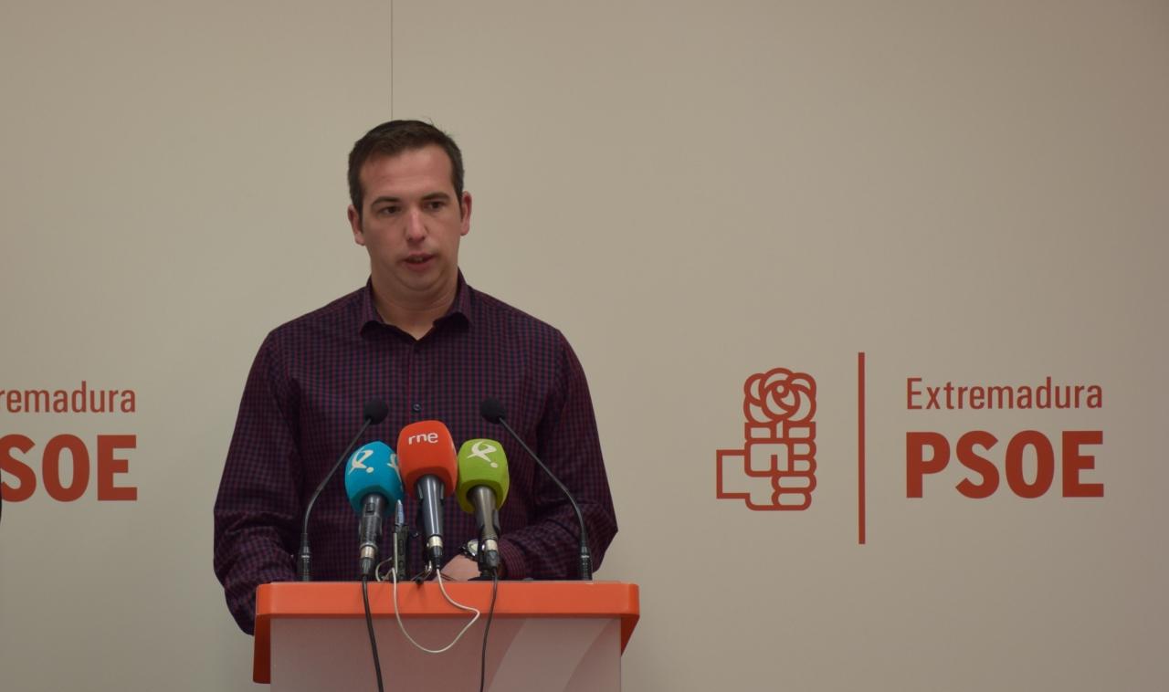 El PSOE Valdefuentes lamenta la política de confrontamiento del Alcalde respecto al abastecimiento de agua