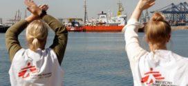 El Grupo Municipal Socialista en el Ayuntamiento de Plasencia insta al gobierno local a colaborar en la acogida de migrantes del Aquarius
