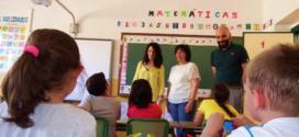 Educación destina 50.000 euros para el desarrollo del programa de convivencia escolar 'Ayuda entre iguales. Alumnos acompañantes'