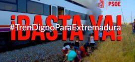 Todas y todos somos Extremadura y tenemos el derecho de reivindicar lo que es justo para esta tierra