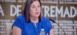 """Begoña García: """"Hay que seguir presionando y exigiendo en los despachos y en la calle, y ni un solo paso atrás, ni uno"""""""