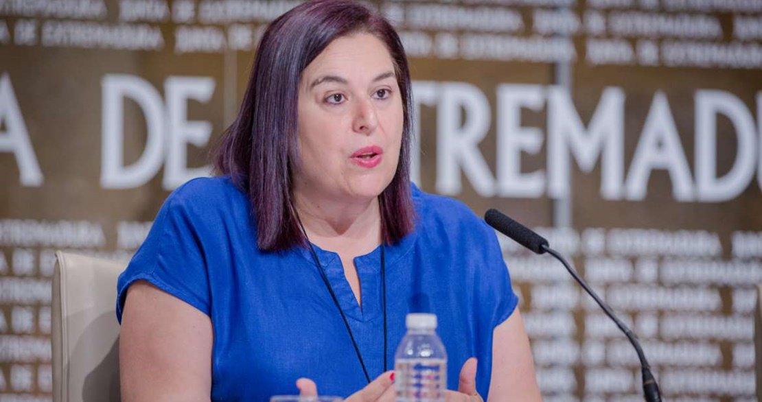 Begoña García presenta el proyecto de la LOTUS, una ley innovadora, útil y sencilla para la gente