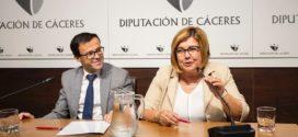 Las diputaciones de Cáceres y Badajoz aprovechan recursos en materia de prevención de incendios para reducir distancias y garantizar la seguridad