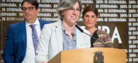 Vergeles eI Iglesias informan de actuaciones contra la violencia de género en el sistema sanitario extremeño